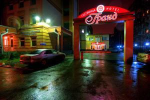Ostelli e Alberghi - Grand Hotel