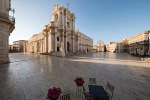 Ortigia Charme piazza Duomo - AbcAlberghi.com