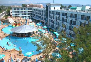 Отель Kotva, Солнечный Берег