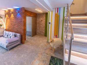 Apartament Huzar
