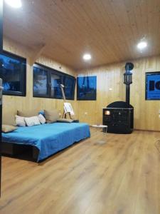 Apartma Gorski Apolon