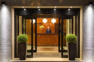 Hotel Santa Costanza - abcRoma.com