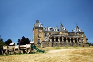 Chateau de la Poste, Hotels  Maillen - big - 58