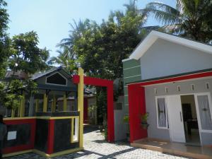 Auberges de jeunesse - Borobudur Village Inn