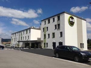 B&B Hôtel Aubenas - Privas