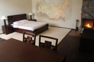 Hotel Expeditsia - Turbina
