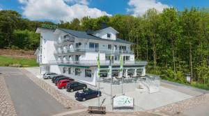 Landhotel Kristall - Langenbach bei Kirburg