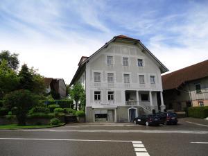 Haus Sonne - Hergensweiler