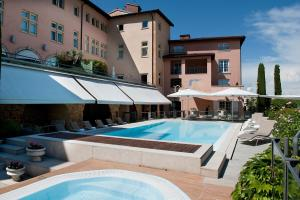 Villa Florentine - Hotel - Lyon