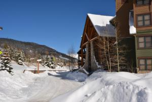 Tenderfoot Lodge - Apartment - Keystone