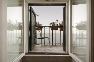 Aretusa apartament seafront Ortigia - AbcAlberghi.com