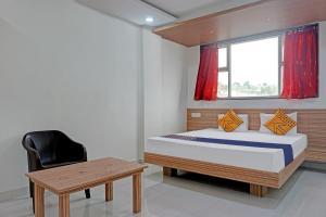SPOT ON 81445 Prasad Lodge