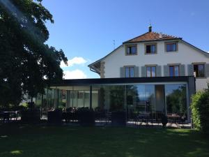 Auberge de Confignon - Hotel - Geneva