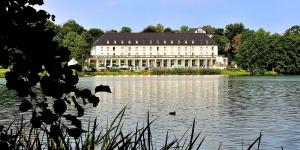 Kurhaus am Burgsee - Dermbach