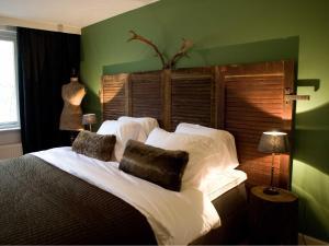 Hotel & Restaurant Meneer Van Eijck.  Zdjęcie 10
