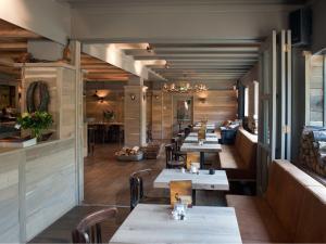 Hotel & Restaurant Meneer Van Eijck.  Zdjęcie 20