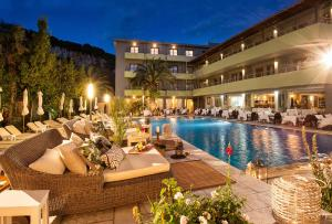 La Piscine Art Hotel, Philian Hotels and Resorts, Hotely  Skiathos Town - big - 79