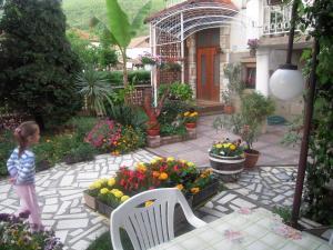 Lile Pestani Accommodation, Гостевые дома  Пештани - big - 43