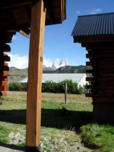 Casa de Camp (4 Adults) Cabanas Cerro Torre
