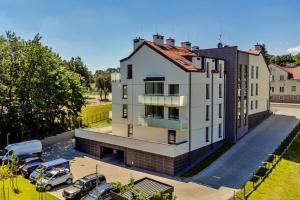 Apartament N18