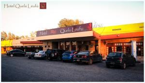 Ostelli e Alberghi - Hotel Quelu Leufu