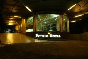 Pattom Royal Hotel, Отели  Тривандрум - big - 1