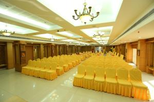 Pattom Royal Hotel, Отели  Тривандрум - big - 15