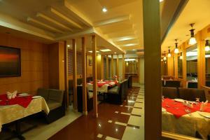 Pattom Royal Hotel, Отели  Тривандрум - big - 23