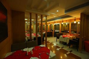 Pattom Royal Hotel, Отели  Тривандрум - big - 17