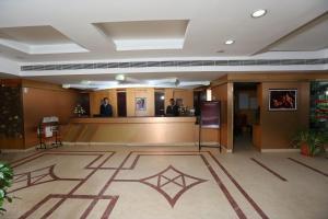 Pattom Royal Hotel, Отели  Тривандрум - big - 18