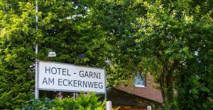 Hotel Garni am Eckernweg