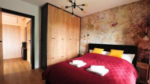 Apartamenty Sun Snow Residence Polanica