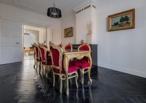 obrázek - Dina-Perla Lodges - shared home hotel in museum district
