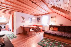 House Rose - Apartment Inka with beautiful garden