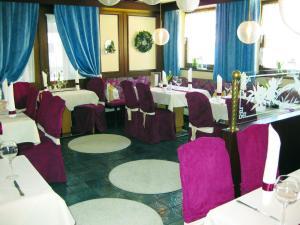 Ferienhotel Lindenhof, Hotely  Leogang - big - 21
