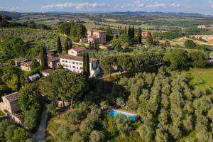 Agriturismo Villa Caselunghe - Siena - AbcAlberghi.com