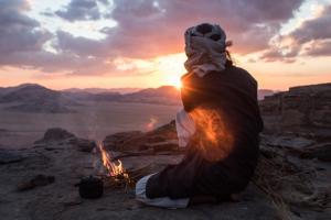 Sunset Oasis Camp