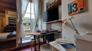Campo De Fiori - Casa Pettinari 78 - abcRoma.com