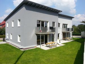 Ferienwohnung Fasold - Burgau