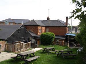 obrázek - Jolly Brewers Free House Inn