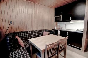 Chalet with Sauna (5 Adults) Kappas Cabin Village