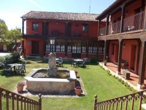 . Hotel Los Rastrojos