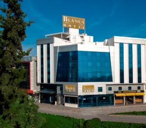 Отель Blanca, Измир