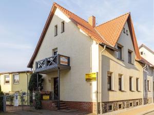 Hafenhaus an der Muritz