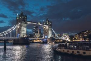 citizenM London Bankside (38 of 39)