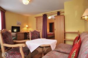 Ferienhotel Lindenhof, Hotely  Leogang - big - 14