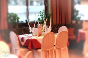 Ferienhotel Lindenhof, Hotely  Leogang - big - 15