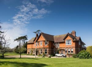The Dower House Hotel (11 of 58)