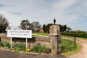 The Dower House Hotel (16 of 58)
