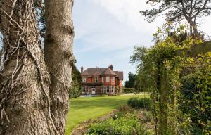 The Dower House Hotel (20 of 58)